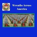 Wreaths Across America Forest Meadows Cemetery