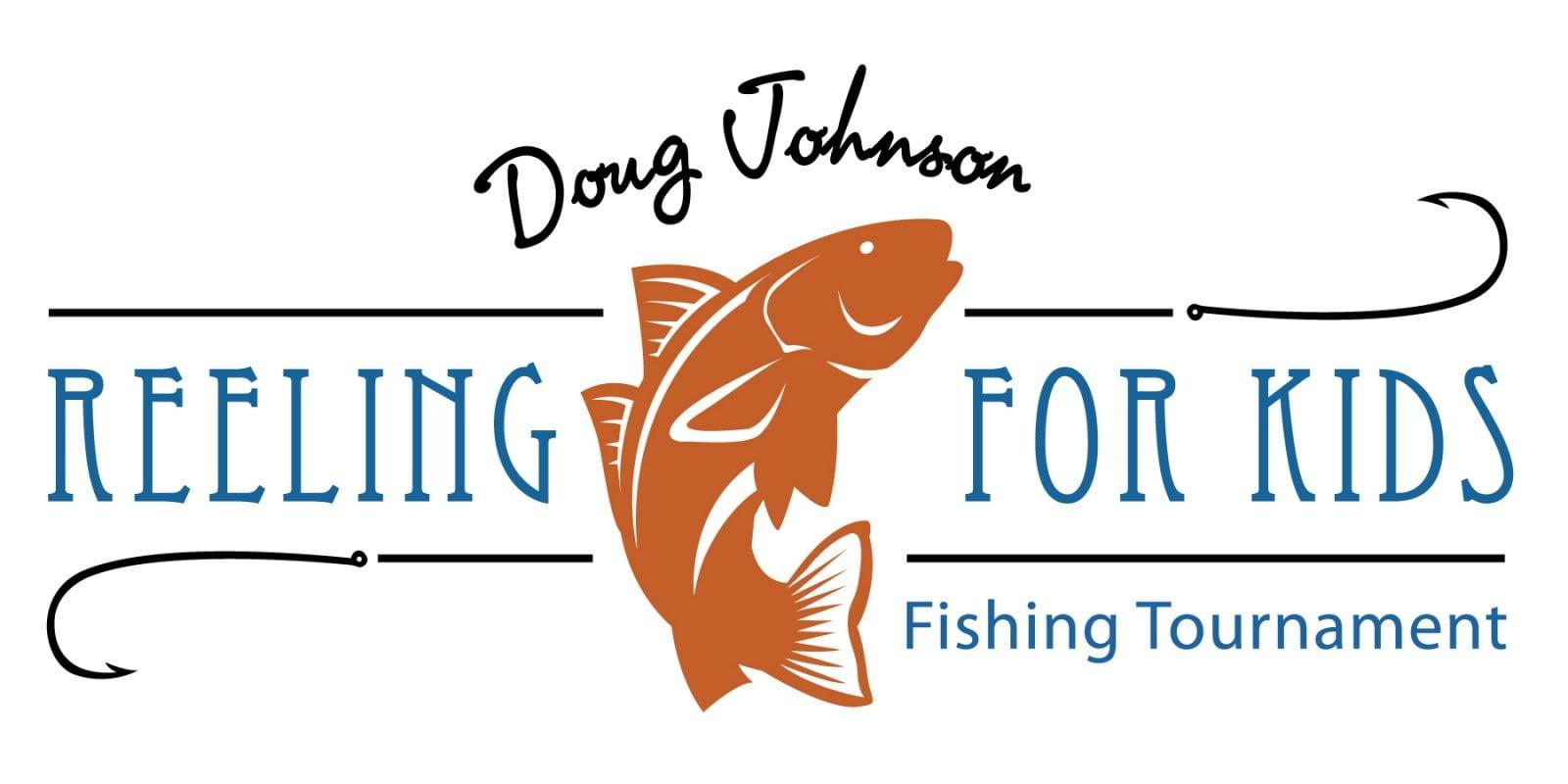 Doug Johnson Reeling for Kids Fish Fry
