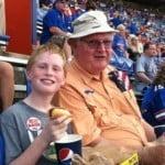 A Tribute to My Dad, Jon Thomas