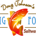 Doug Johnson Reeling for Kids Fish Fry 2016