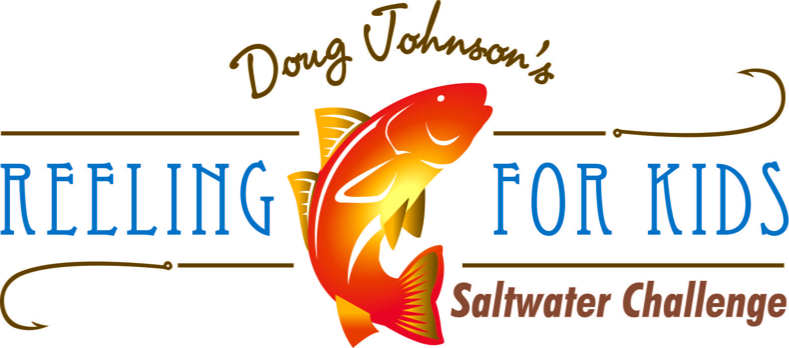 Doug Johnson Reeling for Kids Fish Fry 2016