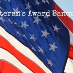 Veteran's Award
