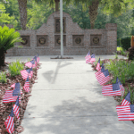 Military Garden of Honor