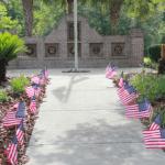 Military Garden of Honor