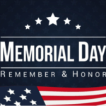 Memorial Day Ceremony 2019