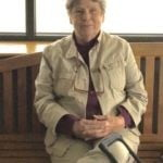 Nancy Powers Blethen