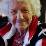 Bertha Arline (Bierhalter) Dewey