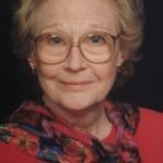 Martha Chadwick Oliver