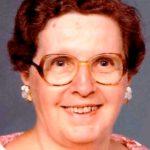Betty Allen Dees