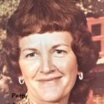 Patty Jean Watson