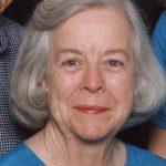 Mrs. Faye Norris Jackson