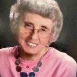 Marjorie Jean Rodkey