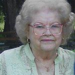 Eleanor Jean Burns